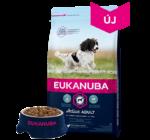 Eukanuba Adult Medium Breeds 15 kg