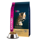 Eukanuba Cat Adult Healthy Digestion in Lamb 0.4 kg