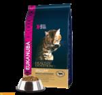 Eukanuba Cat healthy digestion lamb