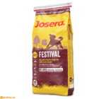 Josera Festival új csomagolás