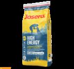 Josera High Energy új csomagolás