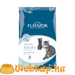 Flatazor Crocktail Adult Fish 3kg