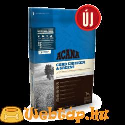 Acana Cobb Chicken & Greens 0.34kg