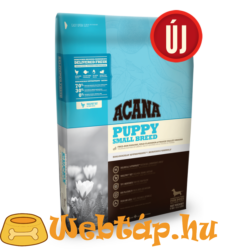 Acana Puppy Small Breed 0.34kg kutyatáp