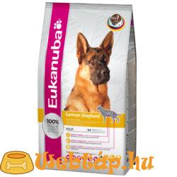 Eukanuba German Shepherd 2,5 kg