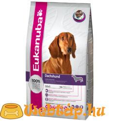 Eukanuba Dachshund 2,5 kg