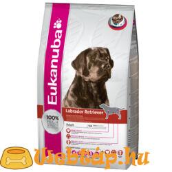 Eukanuba Labrador Retriever 2,5 kg