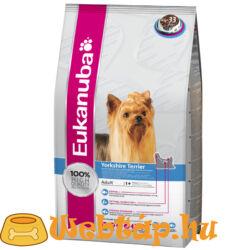 Eukanuba Yorkshire Terrier 1 kg