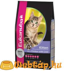 Eukanuba Cat Adult Chicken & Liver 0.4 kg
