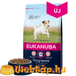 Eukanuba Senior Small Breed 15 kg