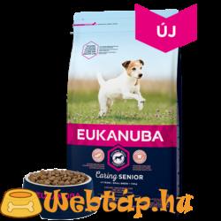 Eukanuba Senior Small Breed 15 kg