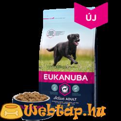 Eukanuba Adult Large Breeds 3 kg