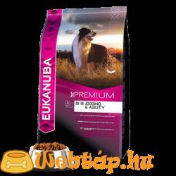 Eukanuba Premium Performance Jogging & Agility All Breeds 3 kg