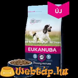 Eukanuba Mature Medium Breed 15 kg