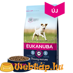 Eukanuba Mature Small Breed 2 kg