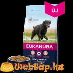 Eukanuba Senior Large Breed 15 kg
