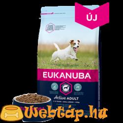 Eukanuba Adult Small Breeds 1 kg