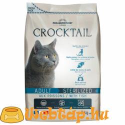Flatazor Crocktail Adult Sterilized Fish 10kg