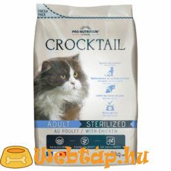 Flatazor Crocktail Adult Sterilized Chicken 10kg