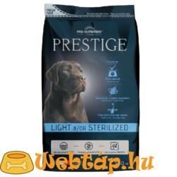 Flatazor Prestige Adult Light or Sterilised 3kg
