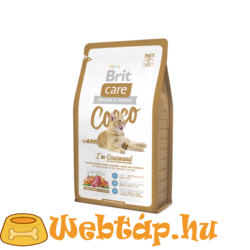 Brit Care Cat Cocco I'm Gourmand 0.4kg