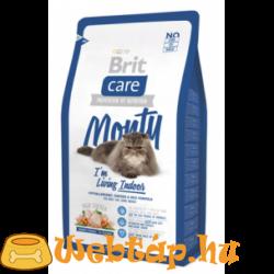 Brit Care Cat Monty I'm Living Indoor 0.4kg