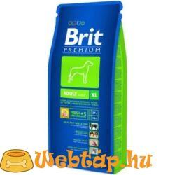 Brit Premium Adult Extra Large Breed 3kg kutyatáp
