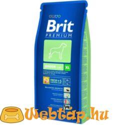 Brit Premium Junior Extra Large Breed 3kg kutyatáp