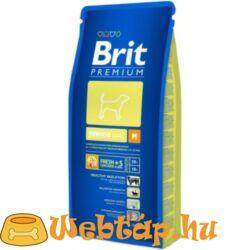 Brit Premium Junior Medium Breed 3kg kutyatáp