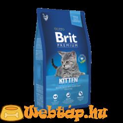 Brit Premium Cat  Kitten 0.8kg