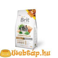 Brit Animals Chinchilla eledel 0.3kg