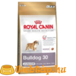 Royal Canin Bulldog Junior 3kg