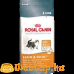 Royal Canin Hair & Skin  0.4kg