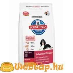 Hill's SP Canine Adult Chicken 1 kg kutyatáp