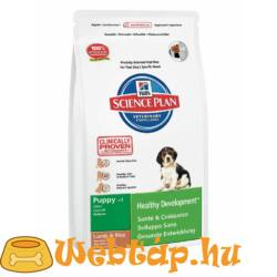 Hill's SP Canine Puppy Lamb & Rice 1 kg kutyatáp