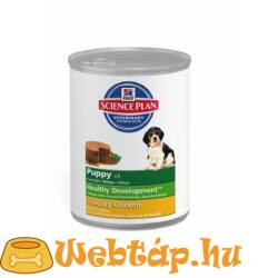 Hill's SP Canine Puppy Chicken 0,37 kg
