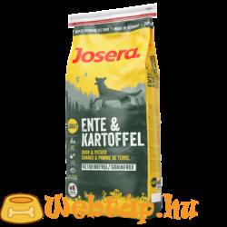 Josera Duck & Potato 15kg