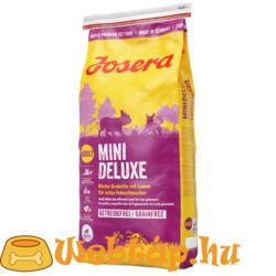 Josera Mini Deluxe 4kg