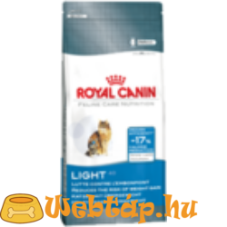 Royal Canin Light 40  0.4kg