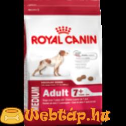 Royal Canin Medium Adult 7+(Mature) 4kg