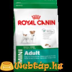 Royal Canin Mini Adult 0.8kg