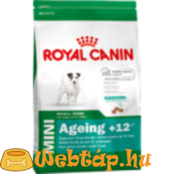 Royal Canin Mini Ageing+12  0.8kg