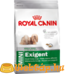 Royal Canin Mini Exigent 0.8kg