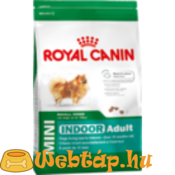 Royal Canin Mini Indoor 0.8kg