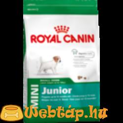 Royal Canin Mini Junior 0.8kg