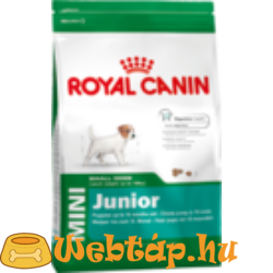 Royal Canin Mini Junior 0.8kg