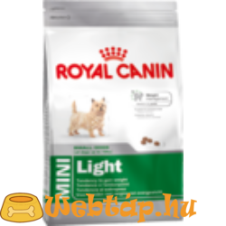Royal Canin Mini Light 0.8kg