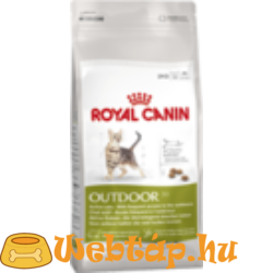 Royal Canin Outdoor 30  0.4kg