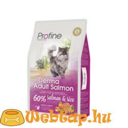 Profine Cat Derma 1.5kg macskatáp