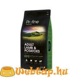 Profine Adult Lamb 3kg kutyatáp